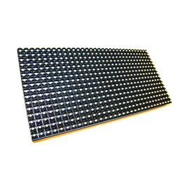 Светодиодный модуль P10, 320x160/32x16, уличный, белый, Meiyad — фото 1