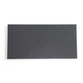 Светодиодный модуль P4, 320x160/80x40, для помещения, полноцвет, Evosson — фото 1