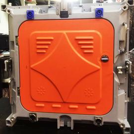 Алюминиевый кабинет 480x480мм для LED-экрана — фото 1