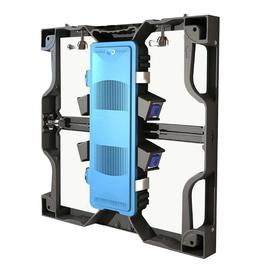 Алюминиевый кабинет 500x500мм для LED-экрана — фото 1