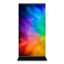 Светодиодный пилон 960x1920мм, шаг пикселя 2мм, для помещения — фото 1