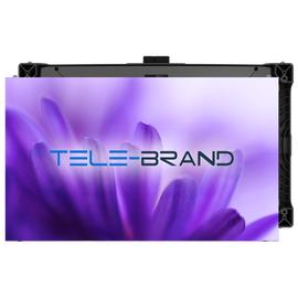 Светодиодный экран 3840x1920мм, шаг пикселя 4мм, для помещения — фото 1