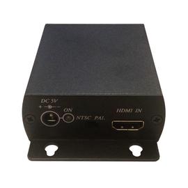 Конвертер AV-BOX SC26A — фото 1