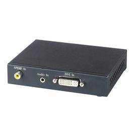 Конвертер AV-BOX SC1AA2 — фото 1
