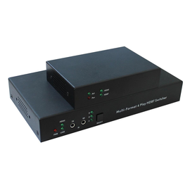 Мультистандартный удлинитель AV-BOX MVE-AD — фото 1