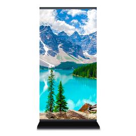 Светодиодный уличный пилон 960x2080мм, шаг пикселя 5мм — фото 1