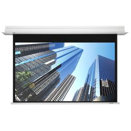 Встраиваемый экран Lumien Master Recessed Control LMRC-100105 с электроприводом, 180x244см — фото 1