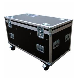 Кейс для кабинетов LED-экрана размером 640х640мм — фото 1