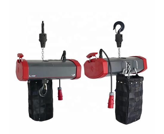 Электрическая цепная лебедка Mode V6-R/D — фото 2