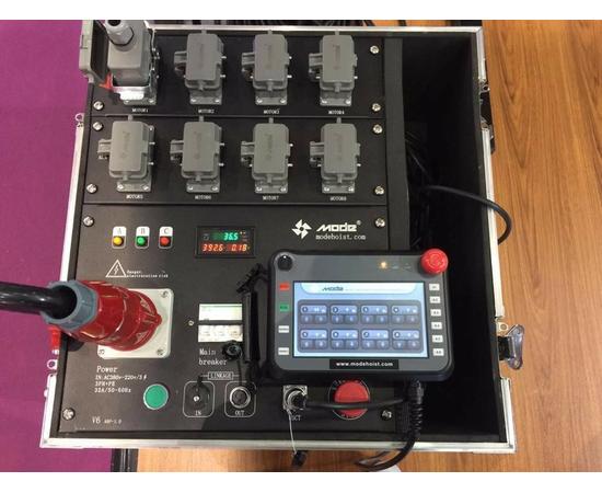 Пульт управления 8 каналов для V6 — фото 1