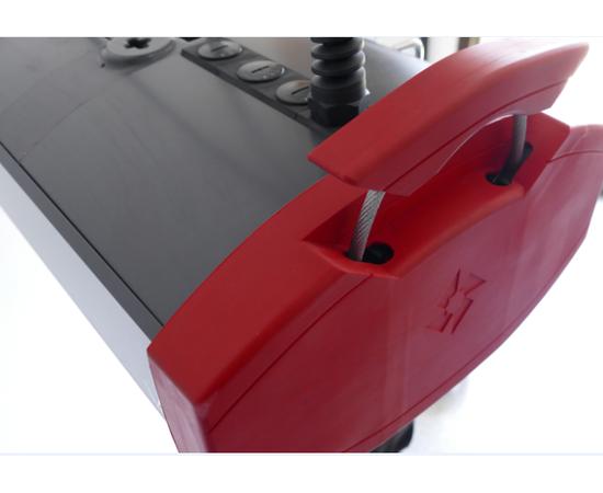 Электрическая цепная лебедка Mode V6-R/D — фото 5
