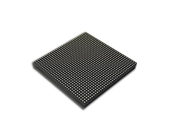 Светодиодный модуль P7.62, 244x244/32x32, для помещения, полноцвет, Evosson — фото 1