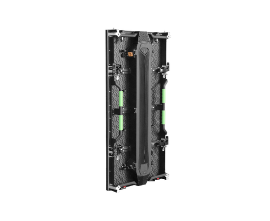 Алюминиевый кабинет 500x1000мм для LED-экрана — фото 1