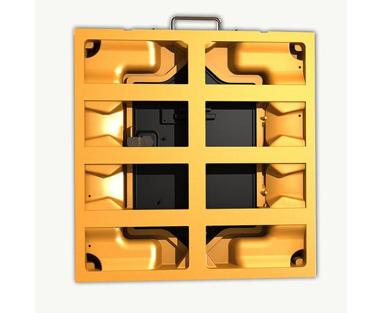 Алюминиевый кабинет 512x512мм для LED-экрана — фото 1