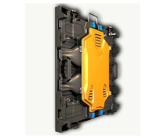 Алюминиевый кабинет 640x640мм для LED-экрана — фото 1