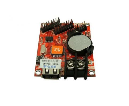 Контроллер HD-U6B для бегущей строки — фото 2