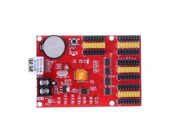 Контроллер HD-U63 для бегущей строки — фото 1