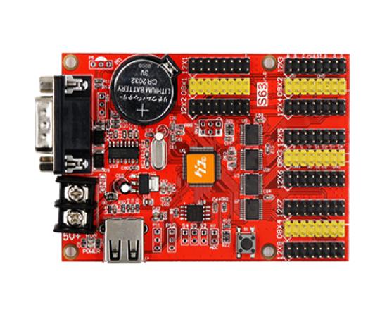 Контроллер HD-S63 для бегущей строки — фото 1