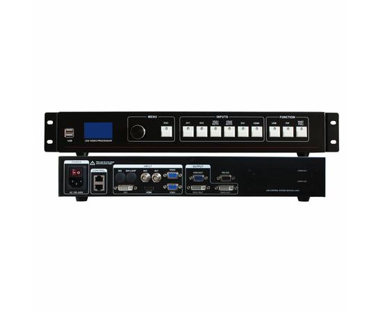 Видеопроцессор Amoonsky AMS-MVP505U — фото 6