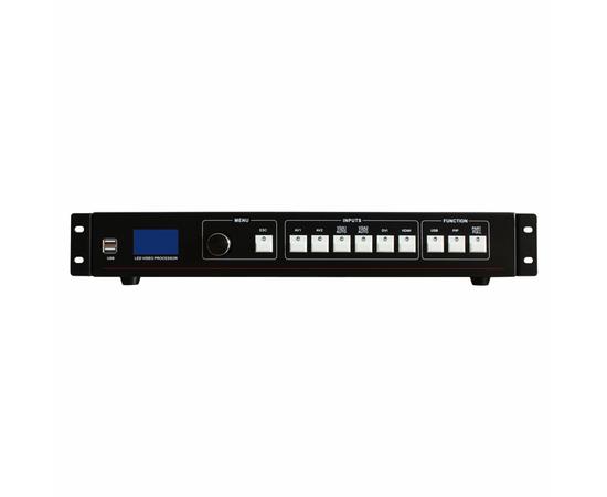 Видеопроцессор Amoonsky AMS-MVP505U — фото 5