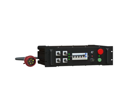 Пульт управления ERC 4 MC+ — фото 1