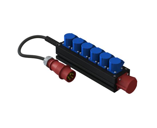 Дистрибьютор питания ETC 460.1 — фото 1