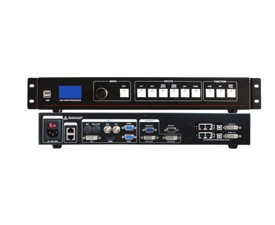 Видеопроцессор Amoonsky AMS-MVP505U — фото 1