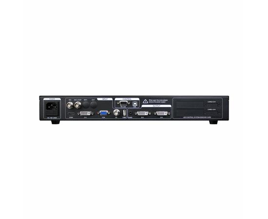 Видеопроцессор Amoonsky AMS-MVP300S — фото 2