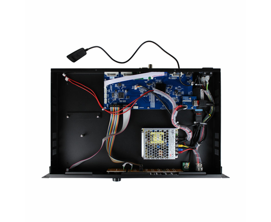 Видеопроцессор Amoonsky AMS-MVP300W — фото 5