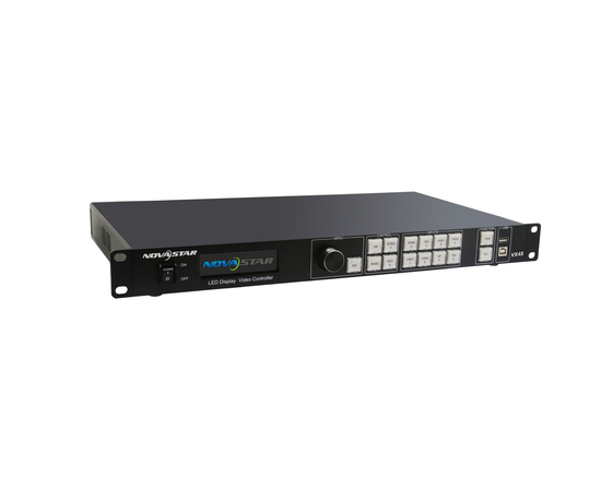 Видеопроцессор Novastar Nova VX4S — фото 1