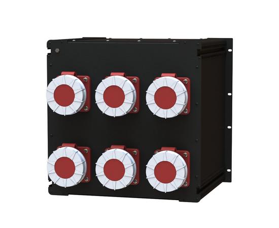 Дистрибьютор питания R 060 PL AV с вводом Powerlock — фото 2