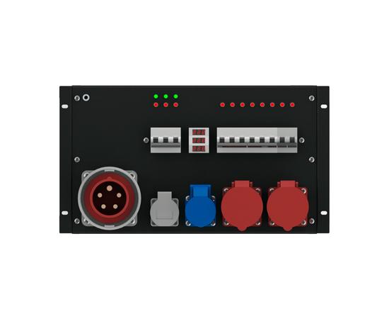 Дистрибьютор питания R 531V — фото 1