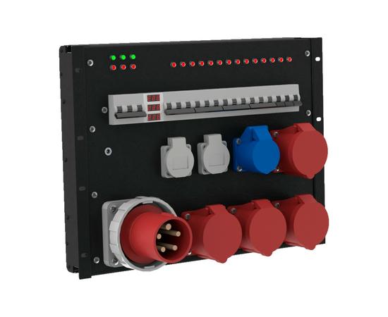 Дистрибьютор питания R 552V — фото 1