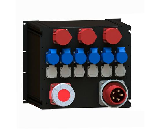 Дистрибьютор питания R 6106 AV — фото 1