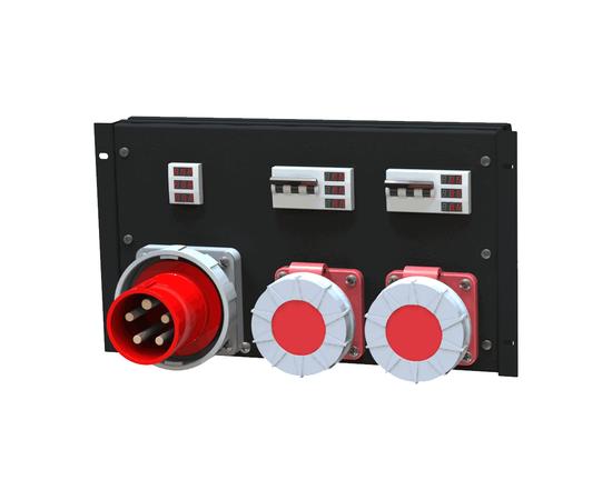 Дистрибьютор питания R 620 AV — фото 1