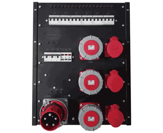 Дистрибьютор питания R 660 AV — фото 1