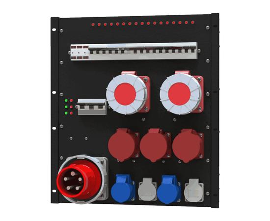 Дистрибьютор питания R 672 AV — фото 1