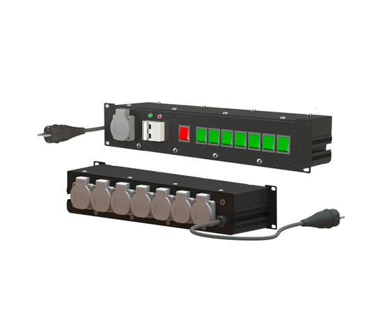 Дистрибьютор питания RSC 708 — фото 1