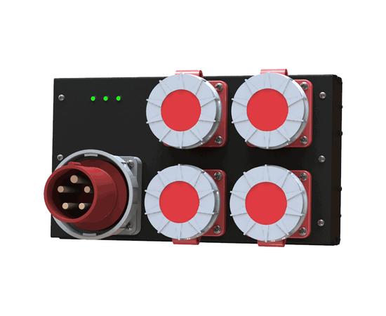 Дистрибьютор питания T 640 — фото 1