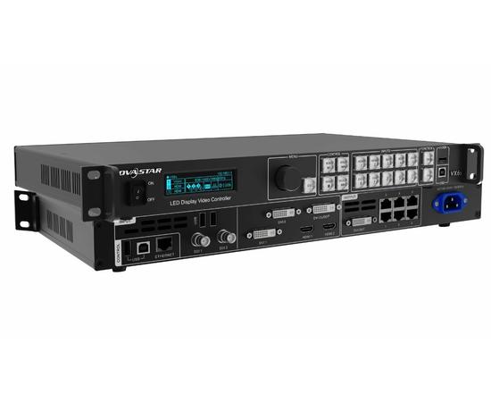 Видеопроцессор NovaStar Nova VX6S — фото 1