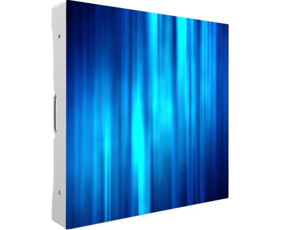 Светодиодный уличный экран 640x640мм, шаг пикселя 8мм — фото 1