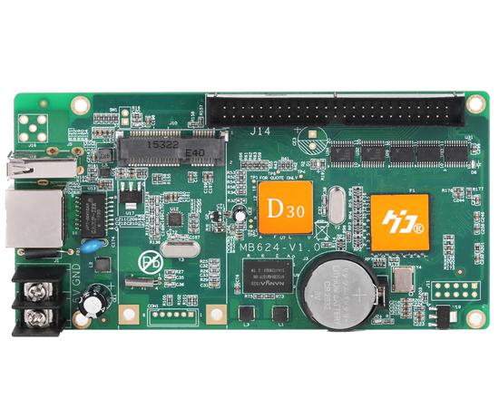Контроллер HD-C10 c Wi-Fi — фото 1
