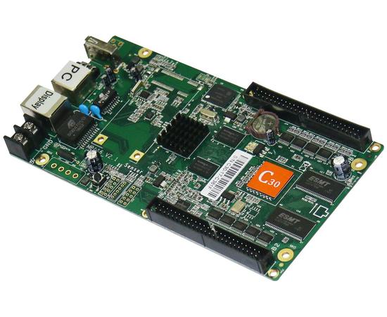Контроллер HD-C30 — фото 2