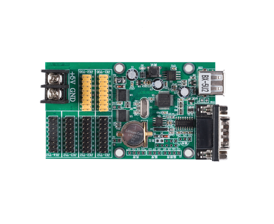 Контроллер BX-5U2 для бегущей строки — фото 1