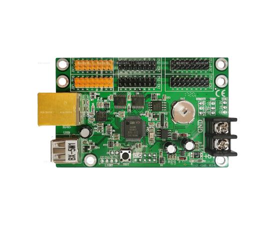 Контроллер BX-5M1 для бегущей строки — фото 1