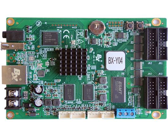 Контроллер BX-Y04 +Wi-Fi — фото 1