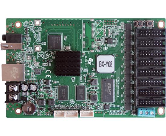 Контроллер BX-Y08 +Wi-Fi — фото 1