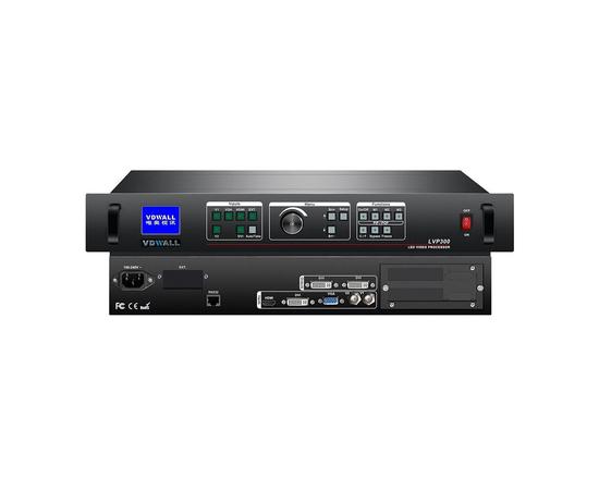 Видеопроцессор VDWall LVP300 — фото 1