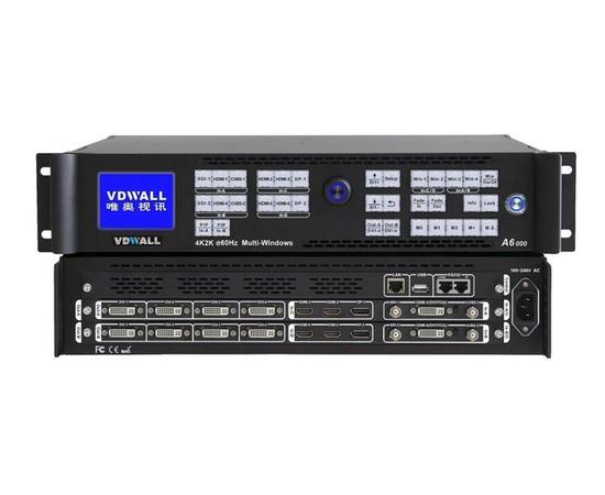 Видеопроцессор VDWall A6000 — фото 1