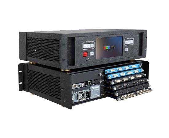 Презентационный видеопроцессор RGBlink Venus X3 Touch — фото 1